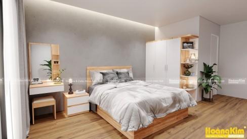Combo Phòng Ngủ Số 2